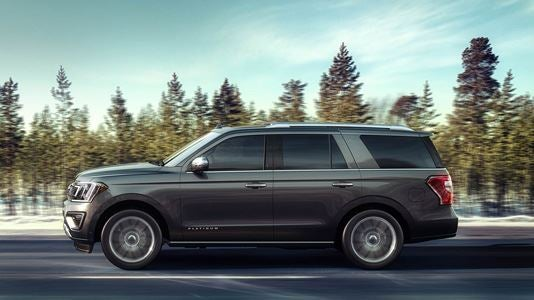 2018 Ford Expedition Platinum In Old Bridge, NJ   All American Ford In Old  Bridge