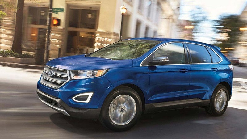 2018 ford. 2018 ford edge