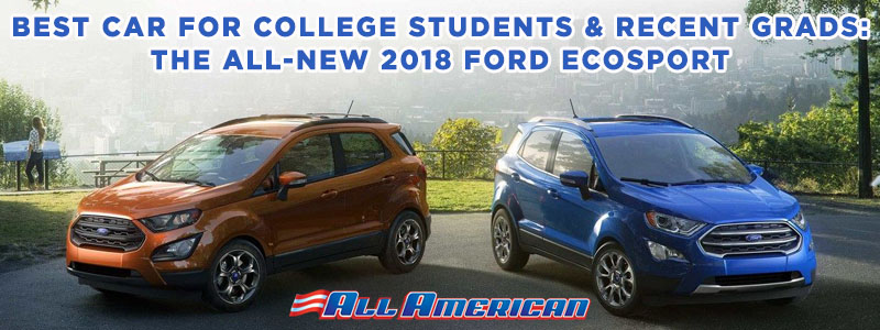 Best Vehicle For College Students Recent Grads Young Professionals