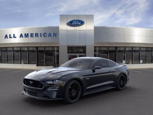 2020 Ford Mustang Gt In Old Bridge Nj New York Ford Mustang All American Ford In Old Bridge