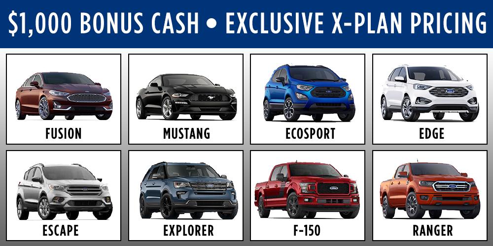 Bj S Ford Auto Buying Program