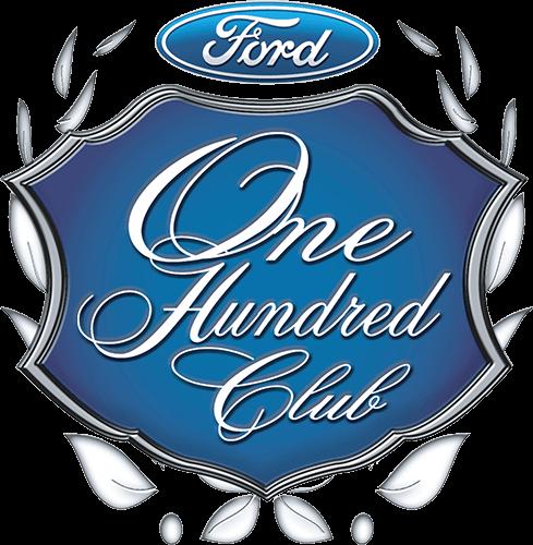 All American Ford in Old Bridge | Old Bridge, NJ | One Hundred Club